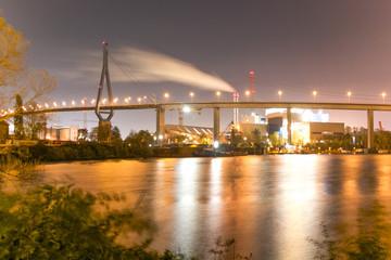 BrückenIndustrie