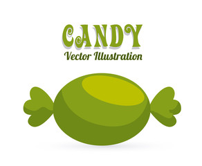 Candy  design
