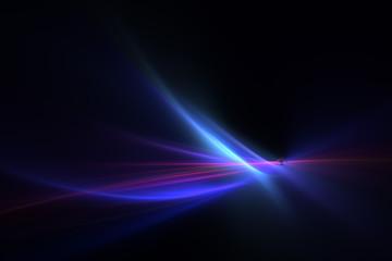 Plasma Fractal Design