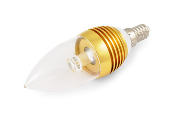 Energy saving High power LED light bulb