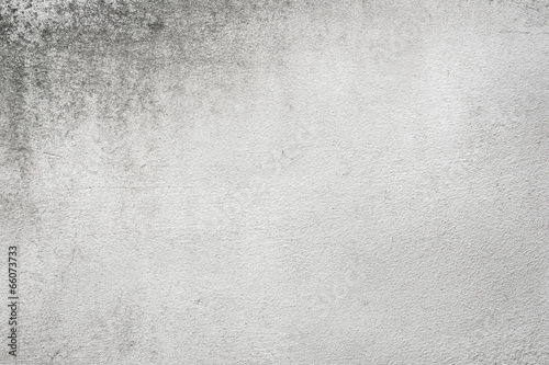 Poster Old grunge concrete wall texture background.