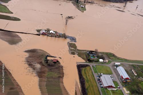 Washington State Flood - 66074364