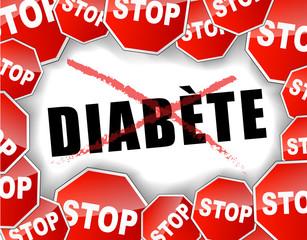 Stop diabète