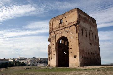 Fez, Morocco Ruins