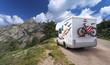 Voyage En Camping-Car - 66078778