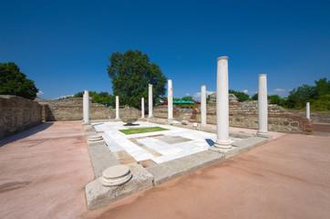 Gamzigrad-Romuliana Complex, Serbia