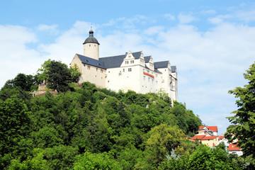 Burg Ranis in Ranis bei Pößneck - Bild 2