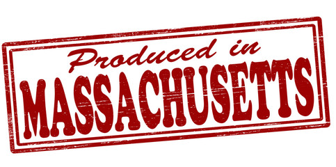 Produced in Massachusetts