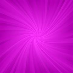 Magenta spiral pattern background