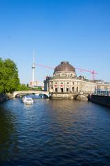 cityscape of Berlin, Germany