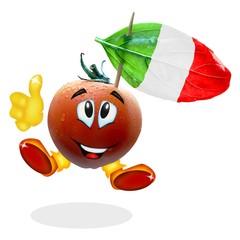 pomodoro tricolore ok