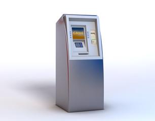 Cajero automático