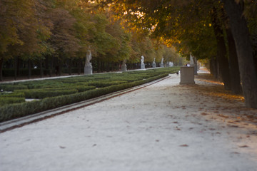 Parque del Reitro