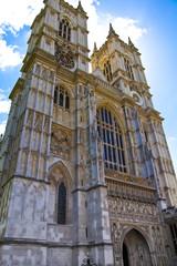 London, Westminster abbey