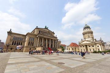 Gendarmenmarkt Square - Berlin