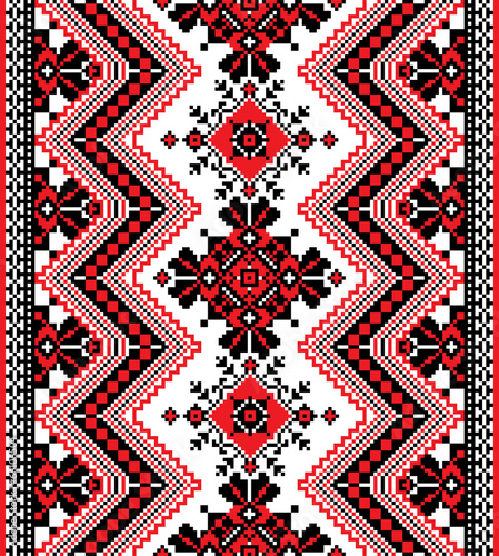 ukrainian ornament