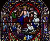 Jesus appears after Resurrection