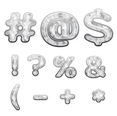 diamond symbols