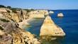 Algarve Strand Marinha vid 02.AVI