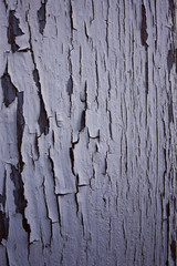 Rough, chipped, peeling paint texture
