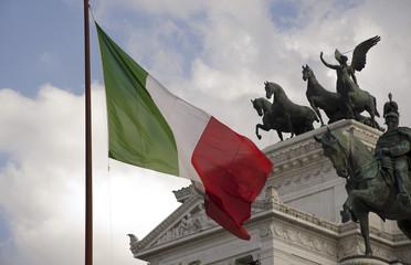 Altare della Patria (4) - Roma