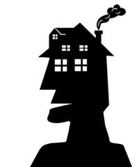 House-head man
