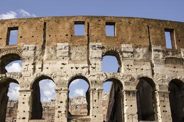Colosseo - particolare