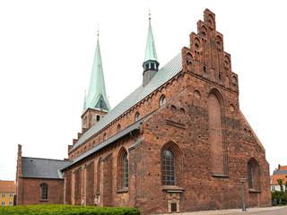 Saint Olaf's Church, Helsingoer
