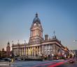 Leeds Town Hall - 66113386