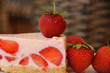 Erdbeeren Früchte