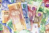 South African, Rands