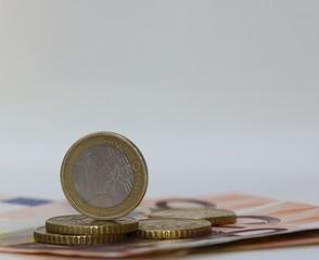Geld Finanzen