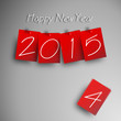 Happy new year 2015 Aics5
