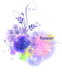 Illustration of spring
