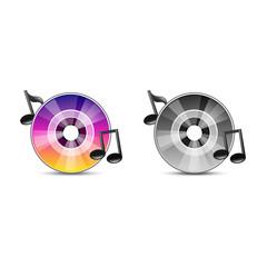 GII0021_08 입체아이콘 CD