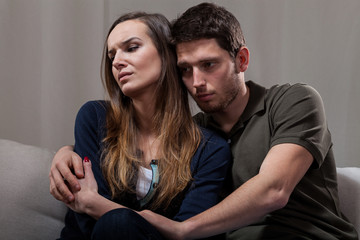 Couple problems during psychotherapy