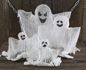 Ghosts family