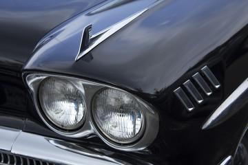 1958 Chev Impala