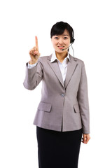 Woman in Business II