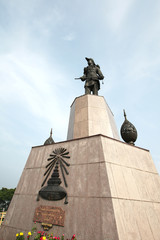 Statue of King Rama 5
