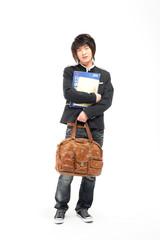 Schoolboy III