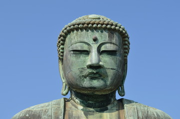 Great Buddha of Kamakura