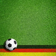Soccer - Background