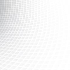 Abstract dotted halftone background, brochure edge layout.