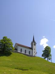 Maria-Rickenbach, Oberdorf, Switzerland
