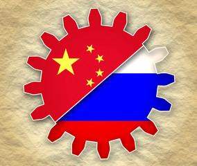 russia and china cooperation