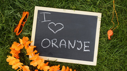 supporters articles of the Dutch football