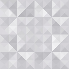 Gray triangle pattern10