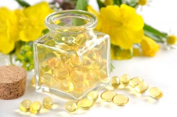 supplement and evening primrose