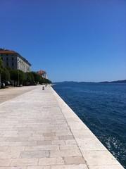 Promenade Zadar